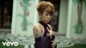 Video: KEYSHIA COLE - INTRO (LAST TANGO)